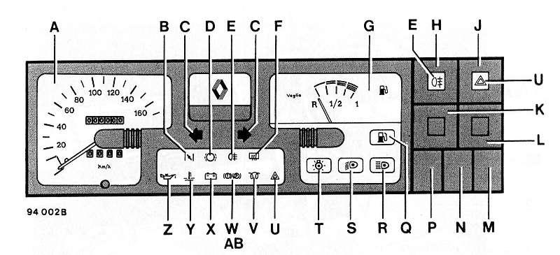 livret technique b110 4x4. Black Bedroom Furniture Sets. Home Design Ideas