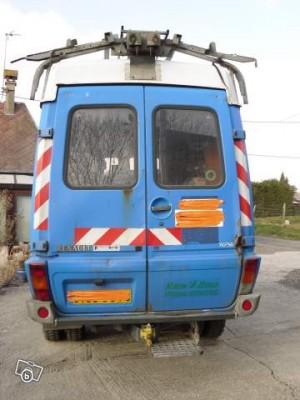 Un Beau B110 4x4 Ponticelli Edf 13800