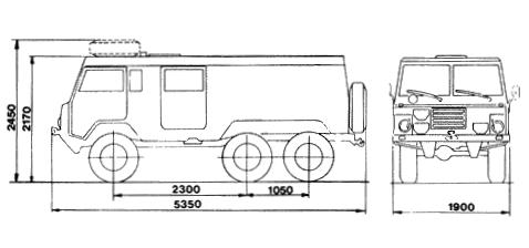[Liens + docs ] Volvo C303-304-306 etc...