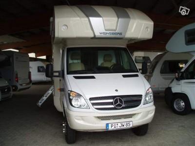 mercedes camping car 4x4. Black Bedroom Furniture Sets. Home Design Ideas